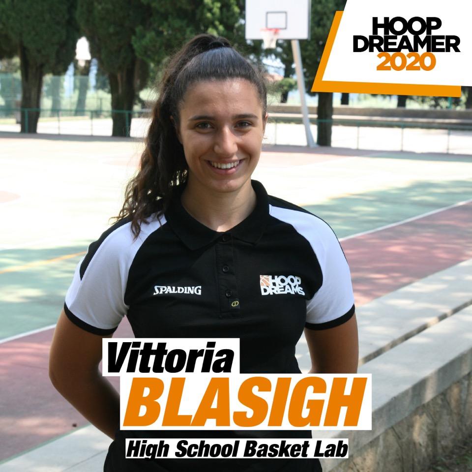 Vittoria Blasigh