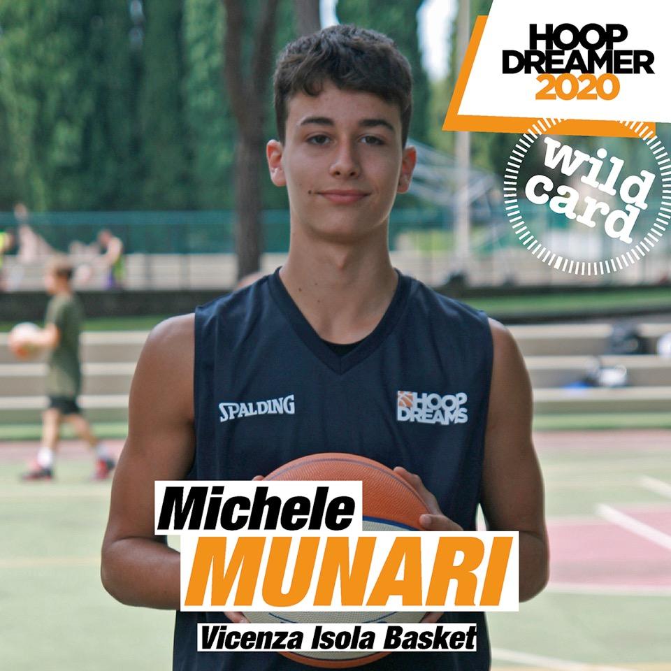 Michele Munari