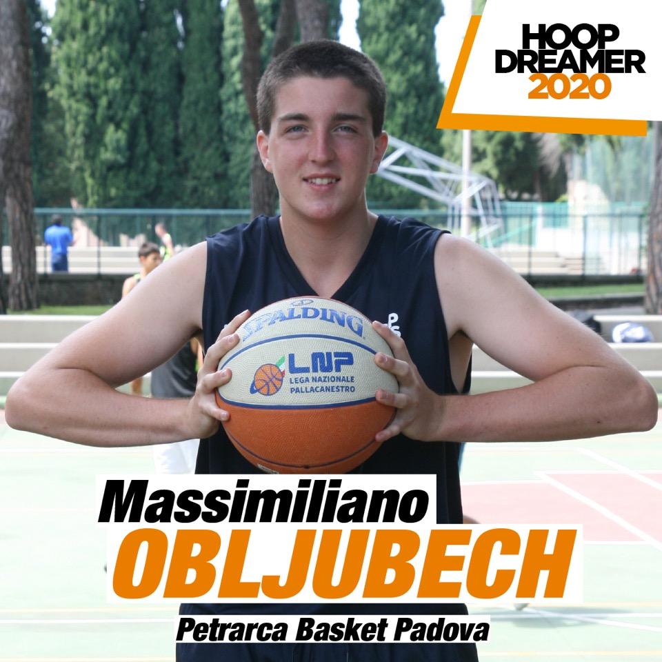Massimiliano Obljubech