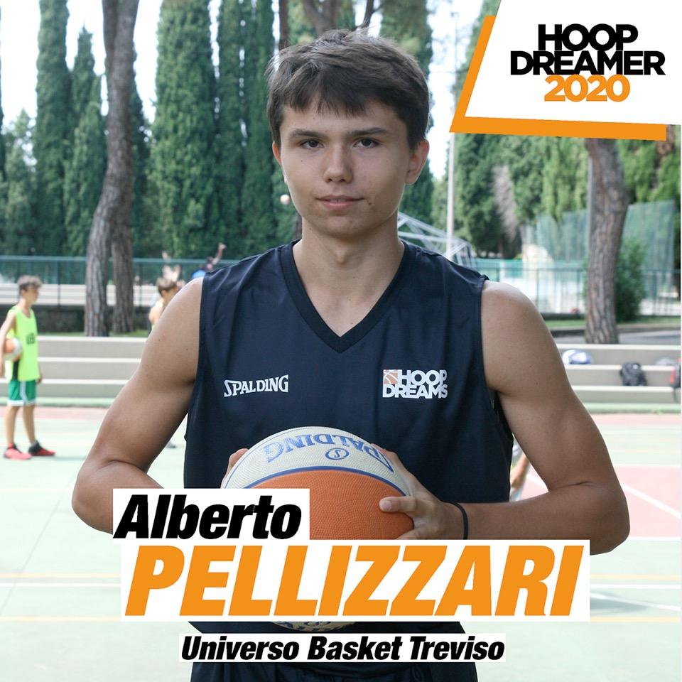 Alberto Pellizzari