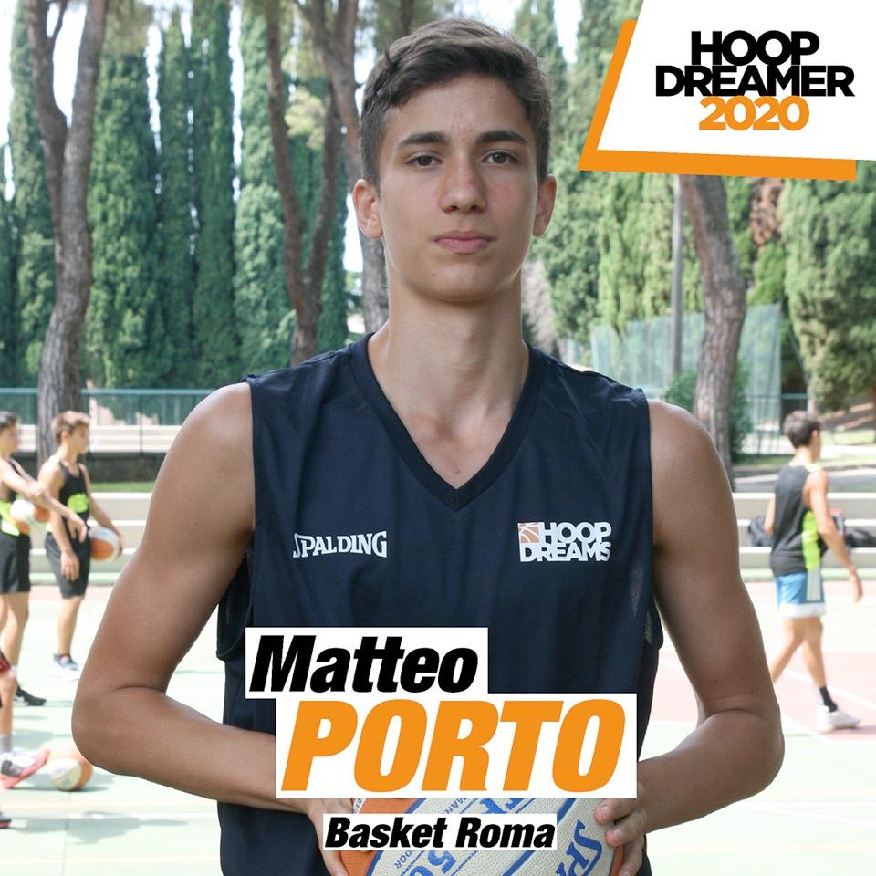 Matteo Porto
