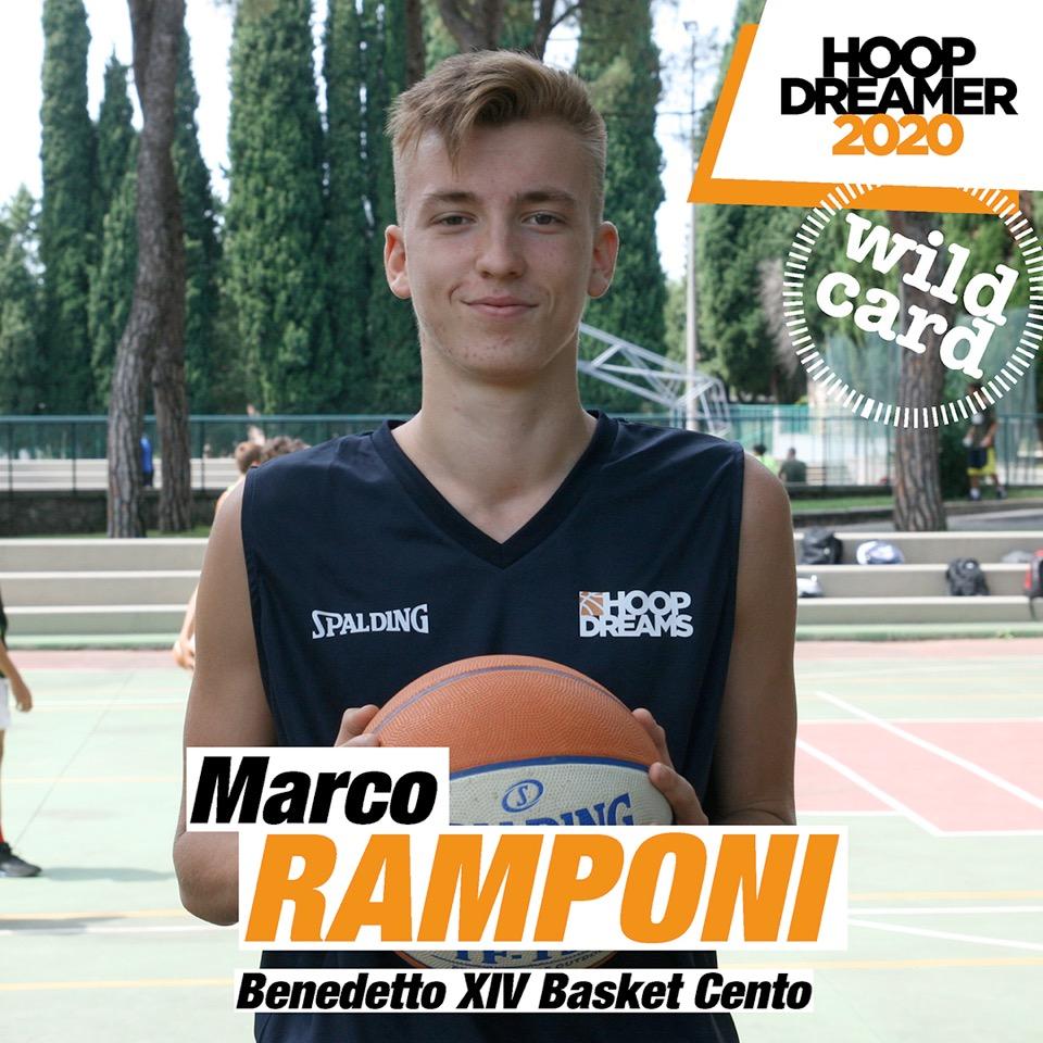 Marco Ramponi