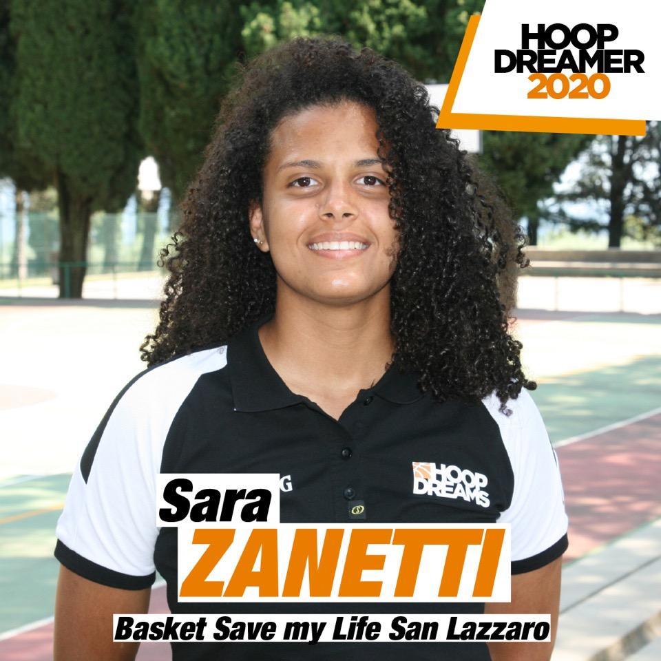 Sara Zanetti