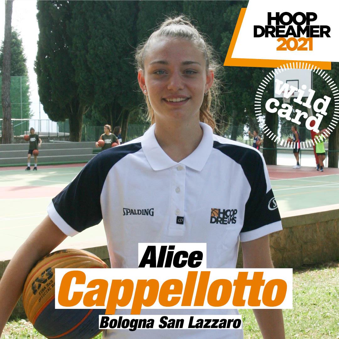 Alice Cappellotto