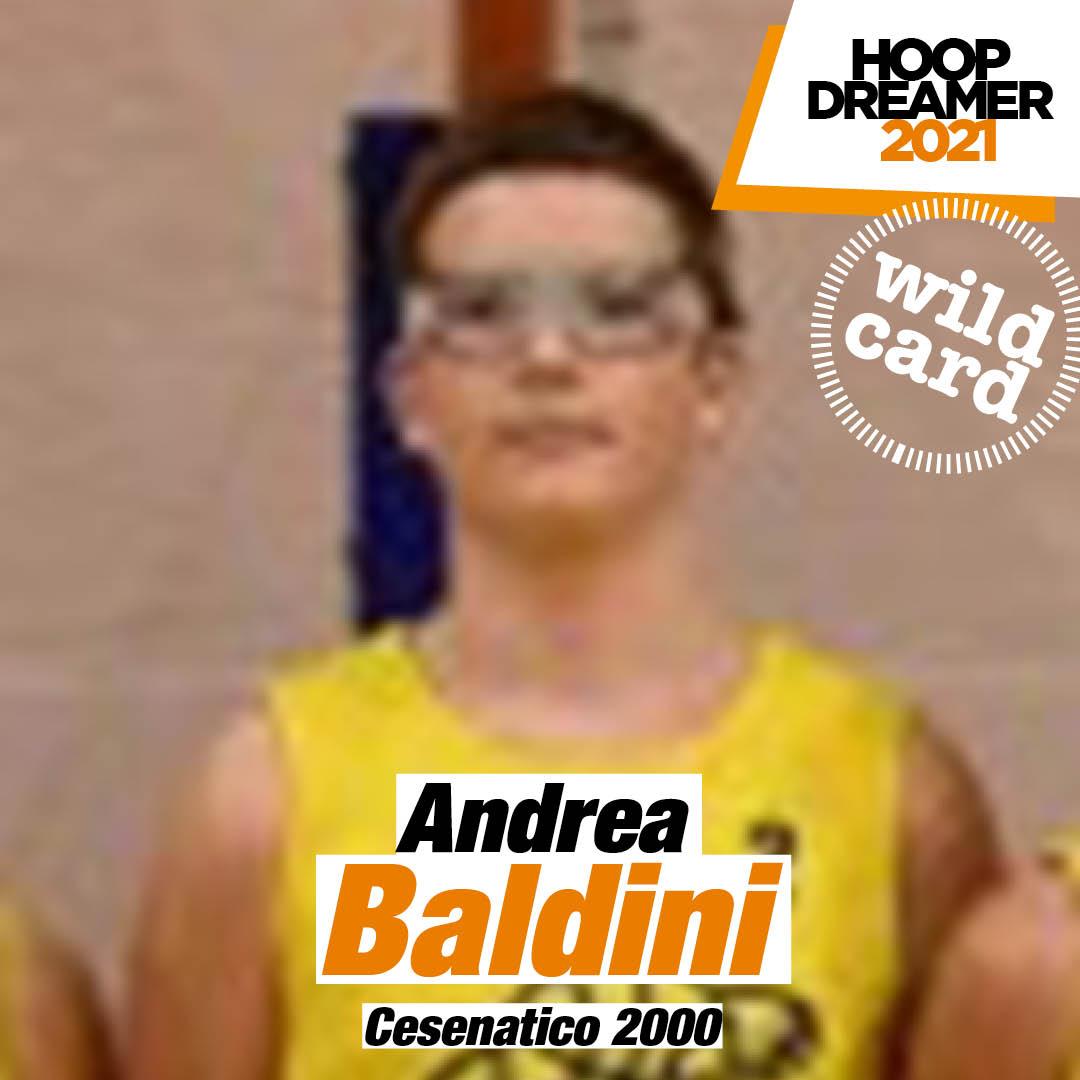 Andrea Baldini