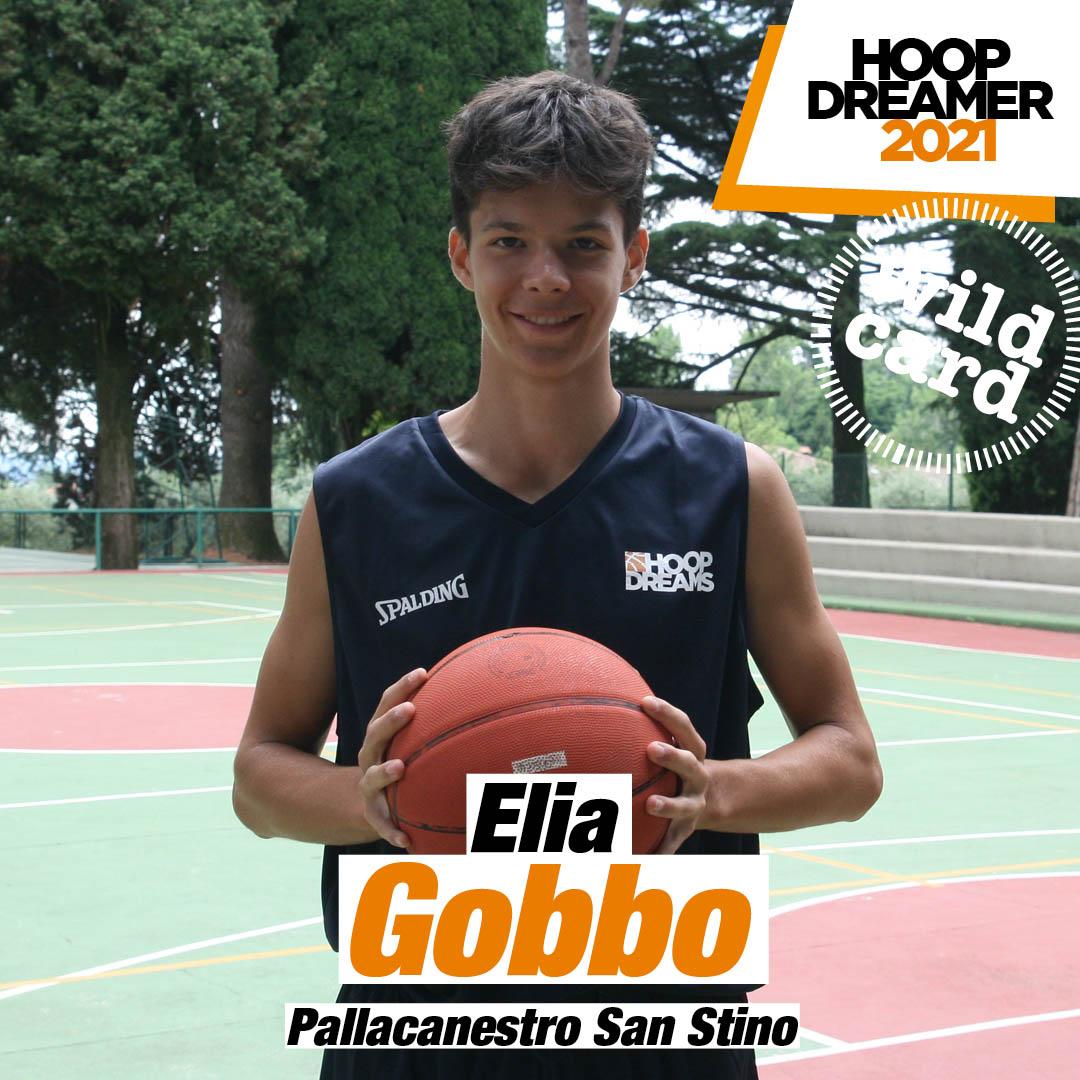 Elia Gobbo