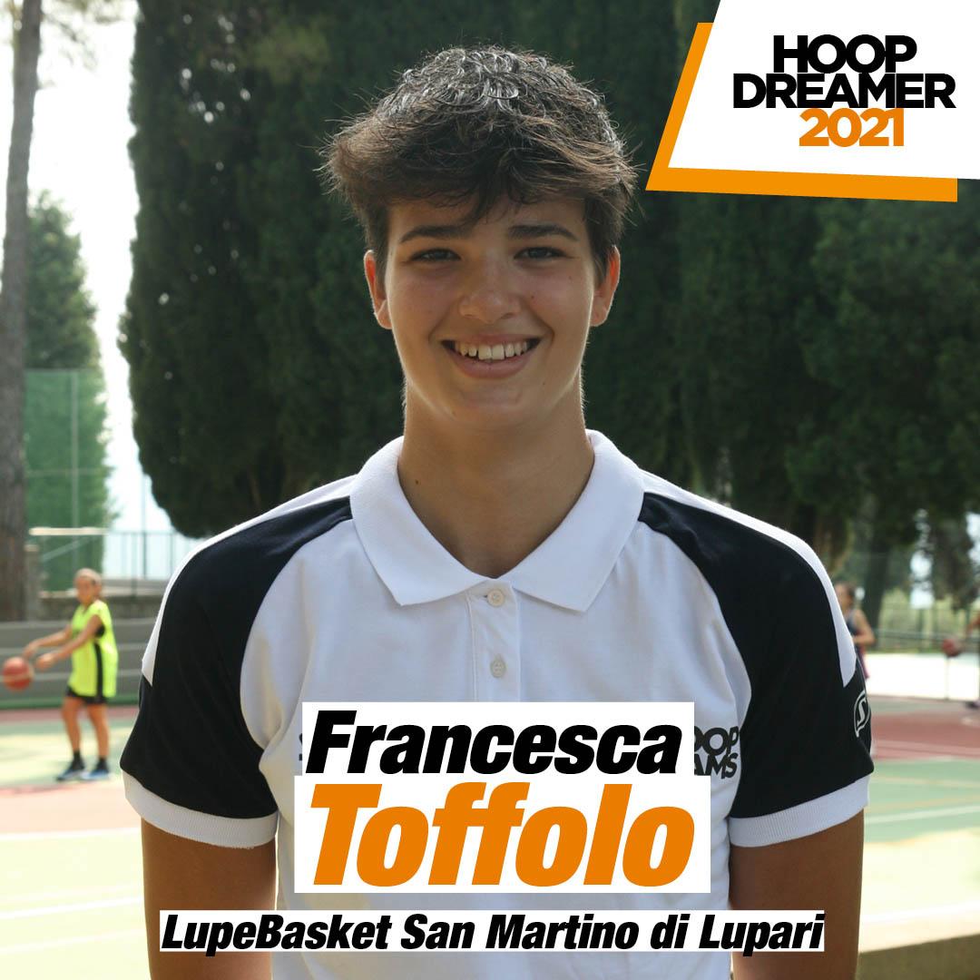 Francesca Toffolo