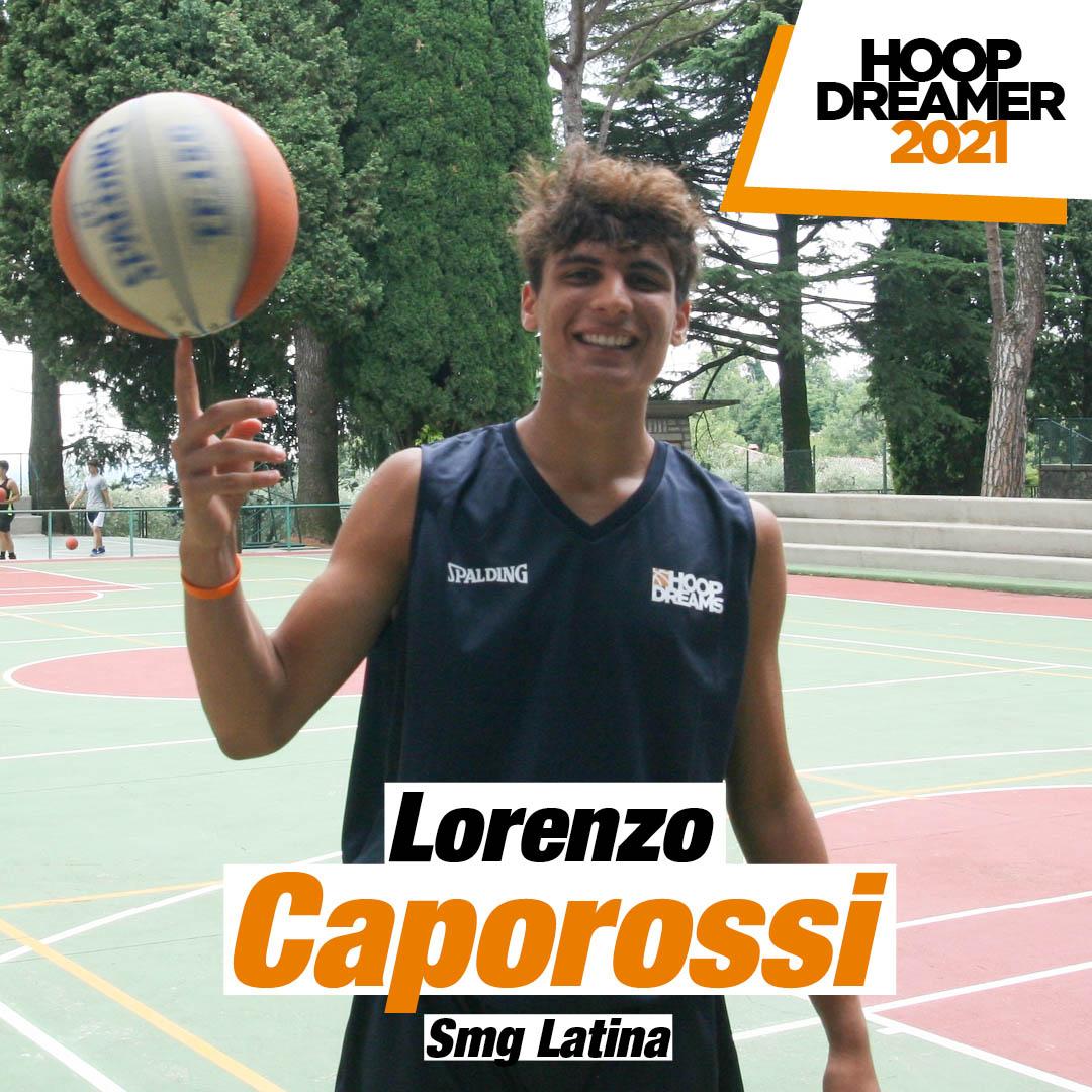 Lorenzo Caporossi