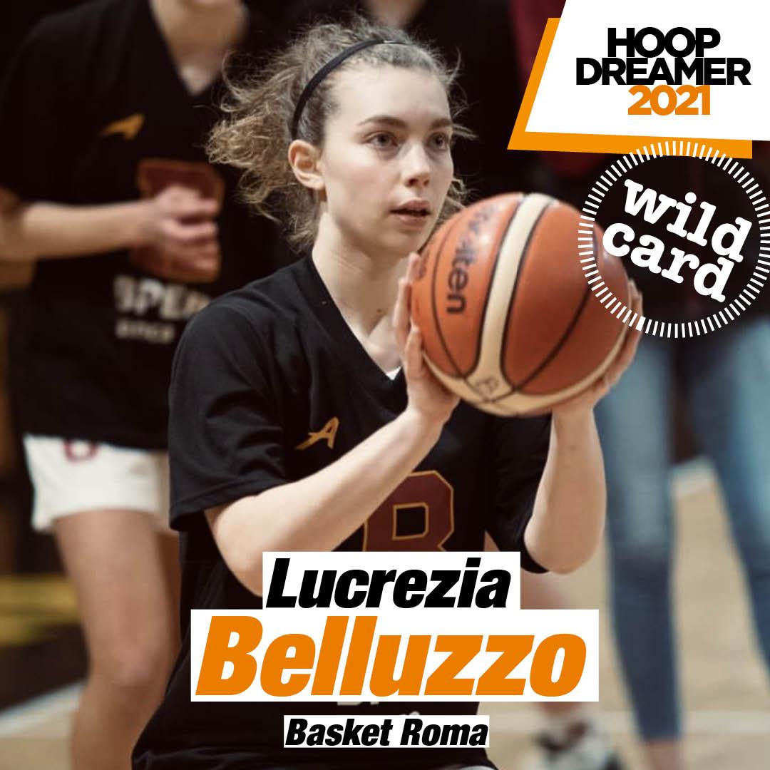 Lucrezia Belluzzo