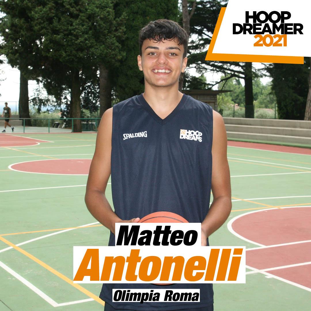 Matteo Antonelli