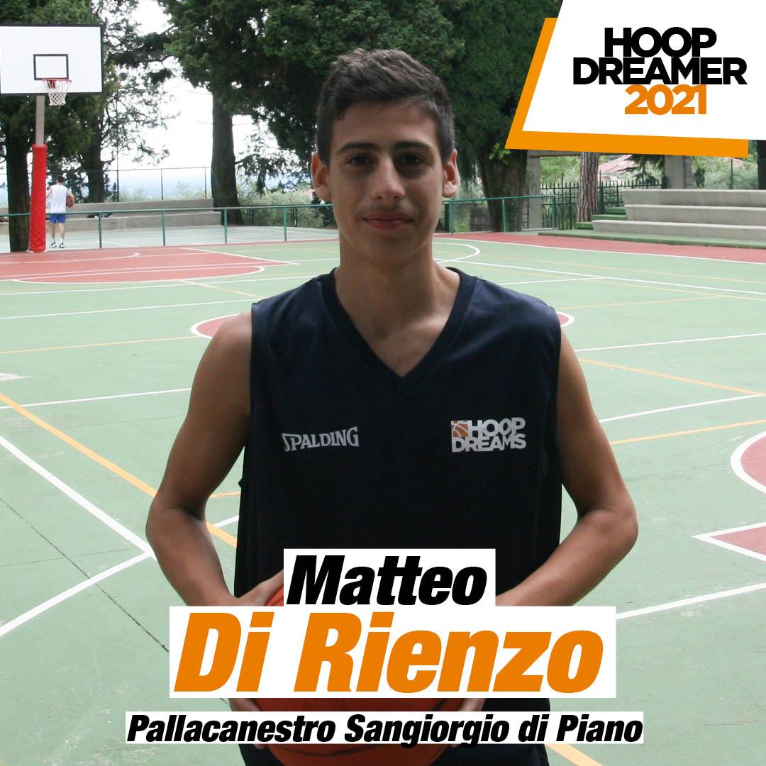 Matteo Di Rienzo